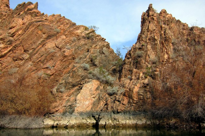 Colorado River Kayaking, Photo #8