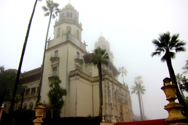 Hearst Castle, Photo #13