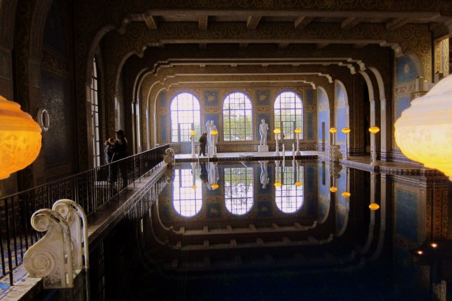 Hearst Castle, Photo #14