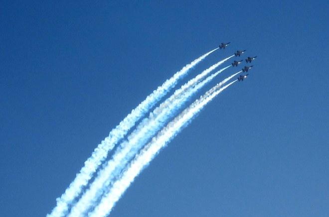 USAF T-Birds