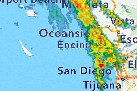 Storm, Image #2