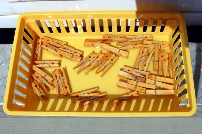 Baking Pins