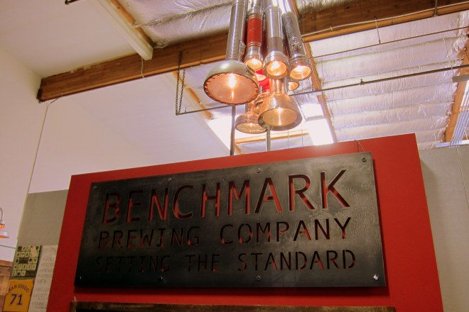 Benchmark Brewing, Photo #2