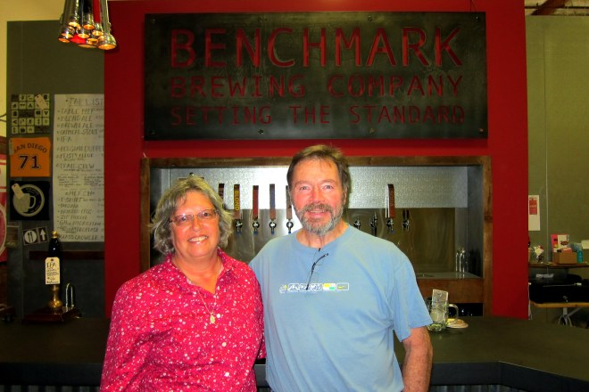 Benchmark Brewing, Photo #3