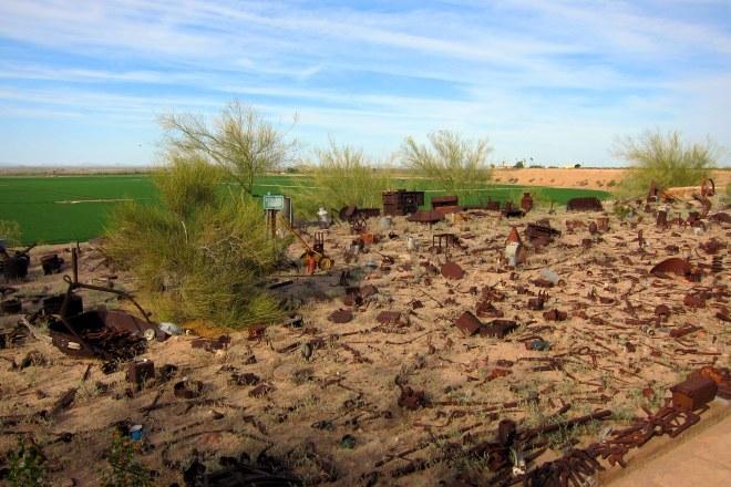 Dobson Ranch, Pix #35