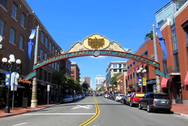 Downtown SD, Pix #2