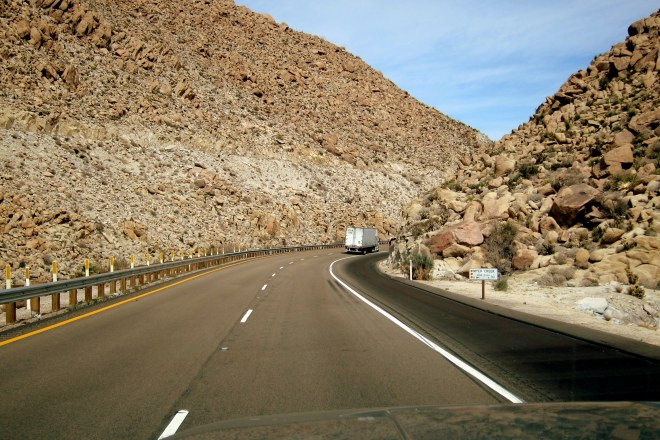 Heading to AZ, Pix #2
