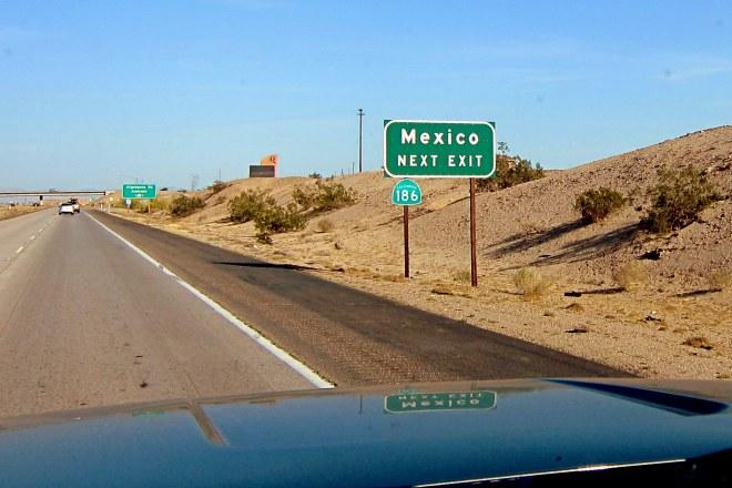 Heading to AZ, Pix #3