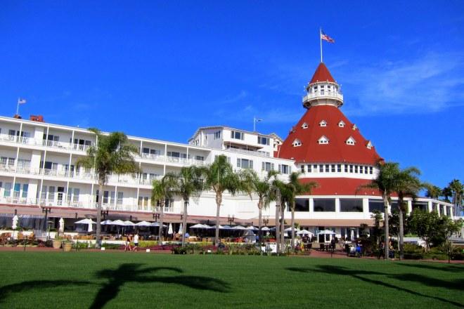 Hotel Del, Photo #1