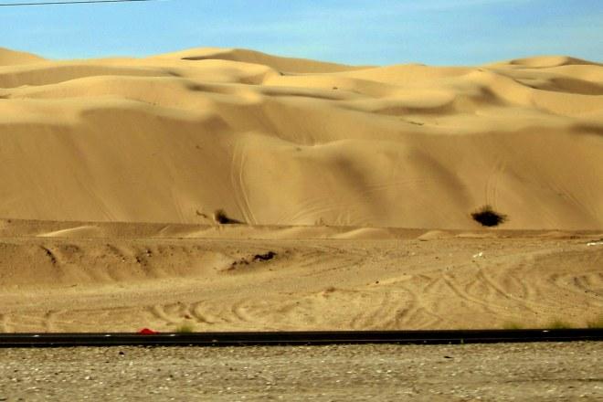 Imperial Dunes ORV Area #2