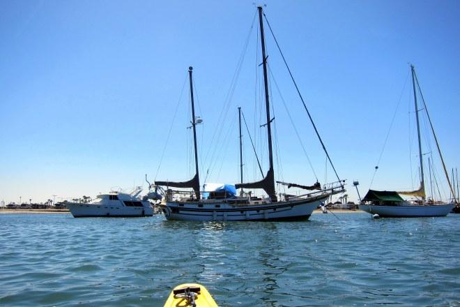 Kayak Paddle II, Pix #2
