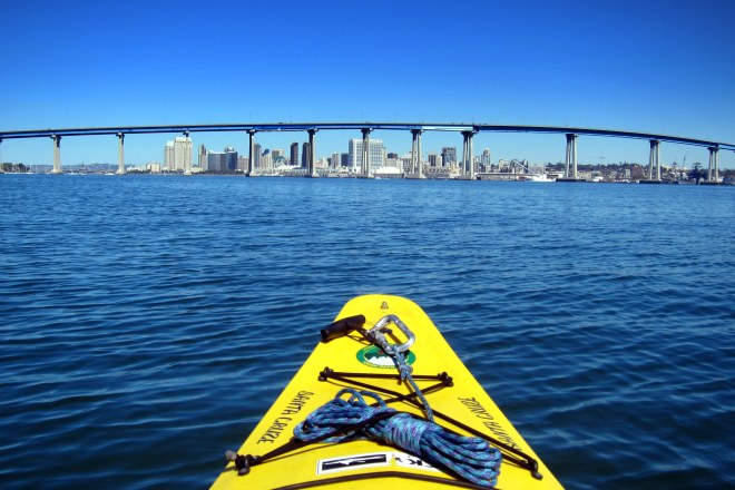 Kayak SD Bay, Pix #3
