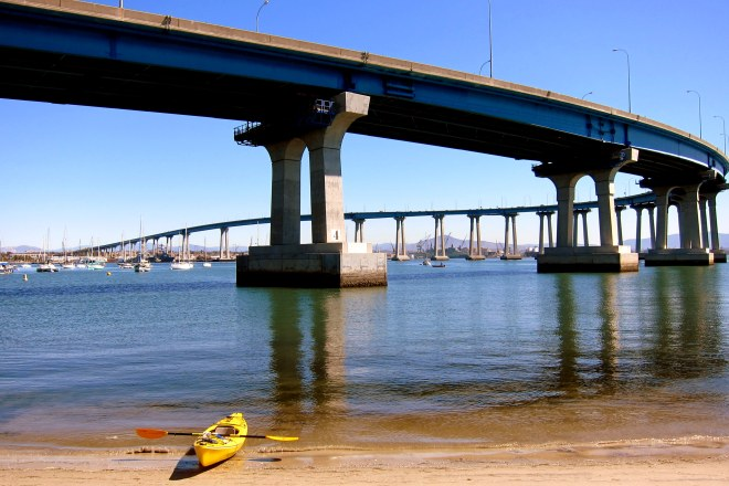 Kayak SD Bay, Pix #7