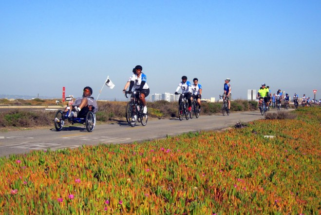 Wounded Warrier Ride, Photo #1
