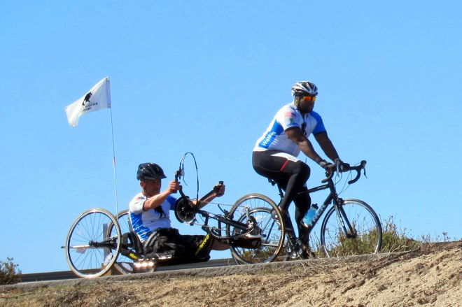 Wounded Warrier Ride, Photo #3