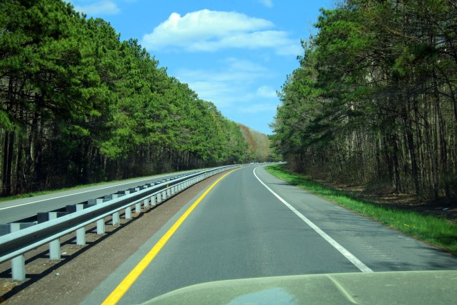 DelMarVA Road