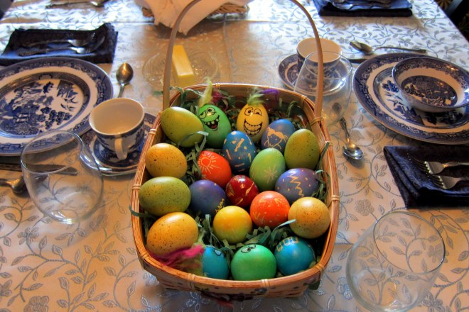 Easter, Photo #4