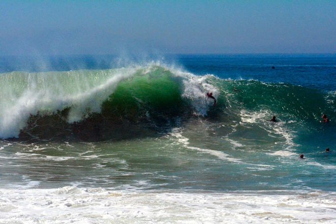 Body_Surfing_The_Wedge_Newport_Beach_CA_photo_D_Ramey_Logan-EDITED - Copy