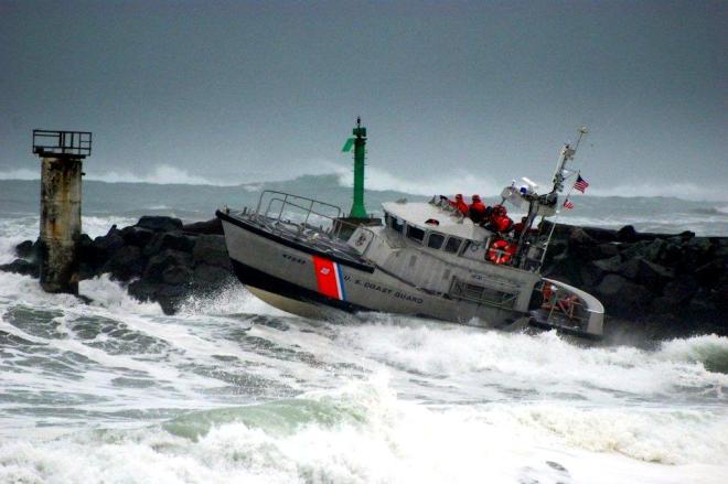 USCG 47MLB