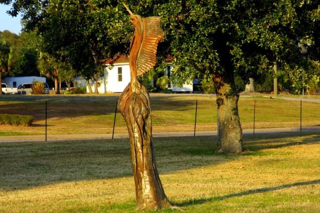 Katrina Tree Art