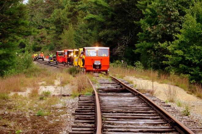 Speeder Excursion, 09-06-14, Photo #3