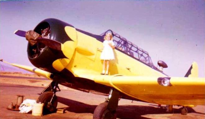 Trigger's Plane #2