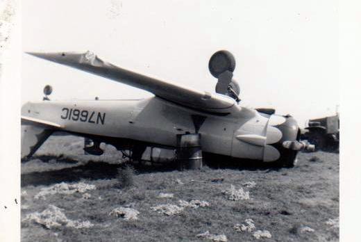 Trigger's Plane #3
