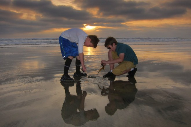 2016-03-29, Del Mar Beach, Photo #10