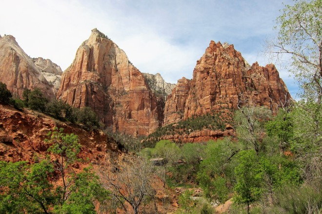 2016-04-08, Zion NP, Photo #14