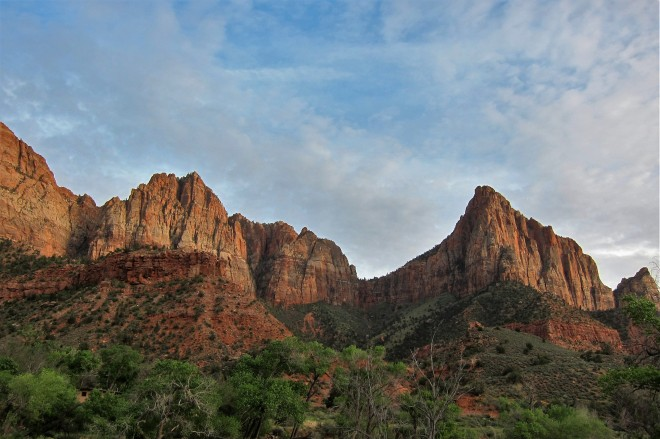 2016-04-08, Zion NP, Photo #16
