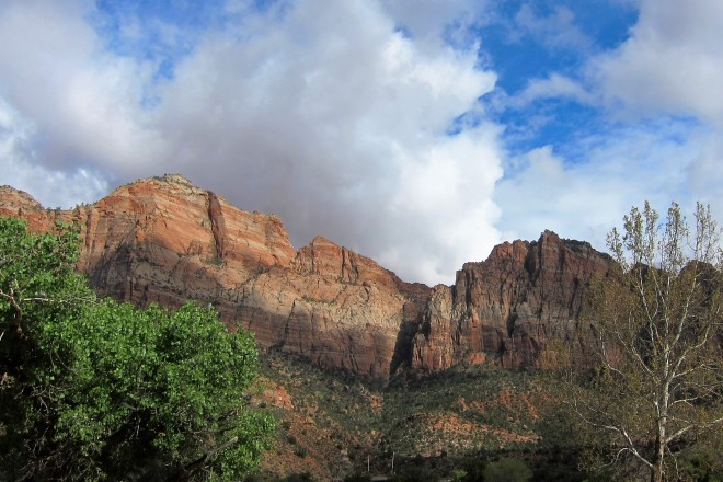 2016-04-08, Zion NP, Photo #24