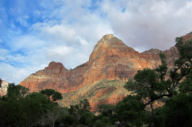 2016-04-08, Zion NP, Photo #25