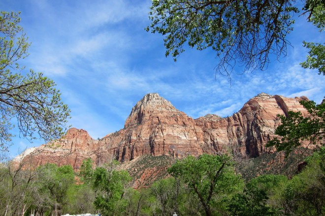 2016-04-08, Zion NP, Photo #4