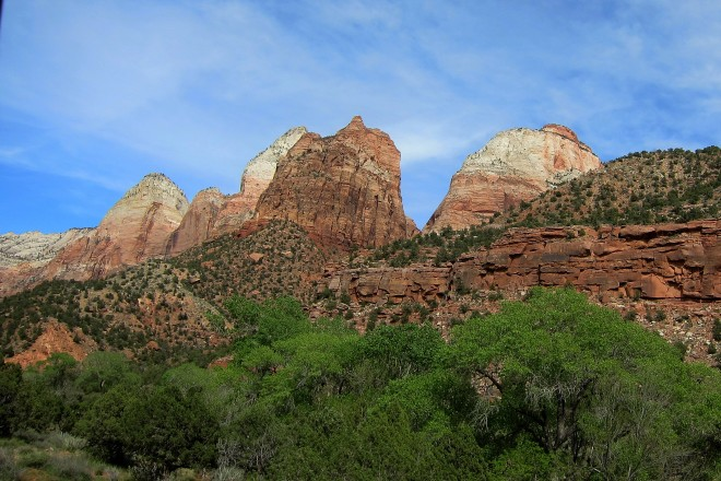 2016-04-08, Zion NP, Photo #5