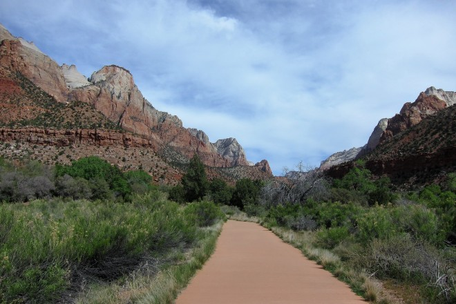 2016-04-08, Zion NP, Photo #8