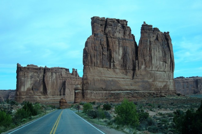 2016-04-14, Arches-Photo #1