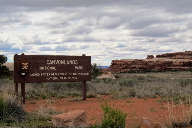 2016-04-17, Moab and Canyonlands, Photo #0
