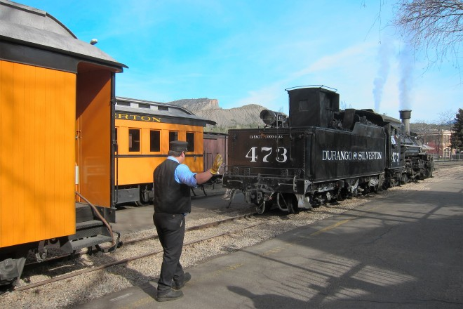 2016-04-22, Durango and Silverton RR, Photo #3