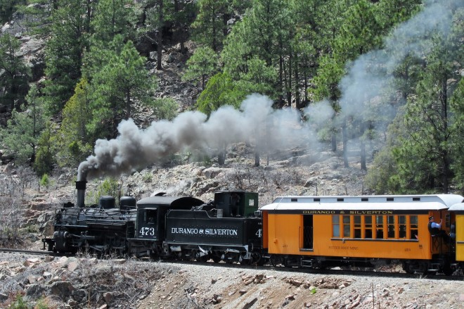 2016-04-22, Durango and Silverton RR, Photo #6a