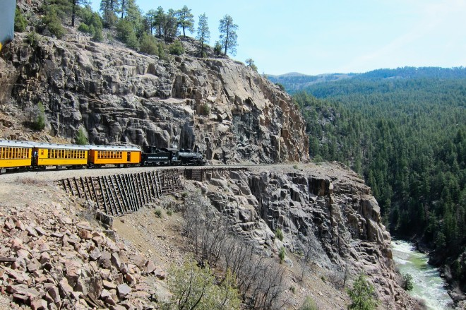 2016-04-22, Durango and Silverton RR, Photo #7
