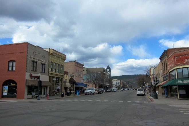 2016-04-22, Durango, Photo #1