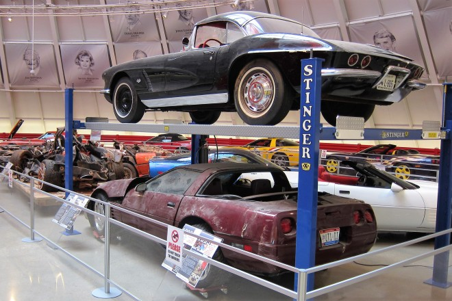 2016-05-05, National Corvette Museum, Photo #14