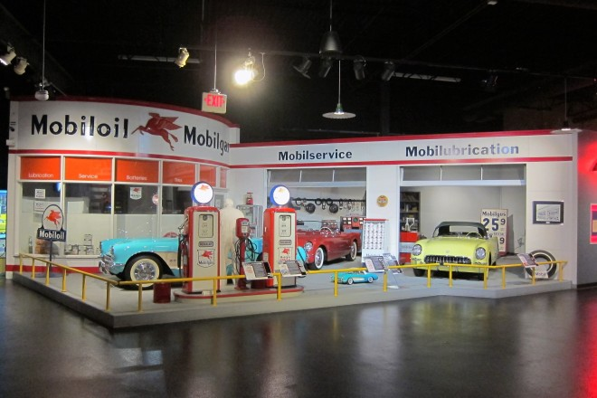 2016-05-05, National Corvette Museum, Photo #7