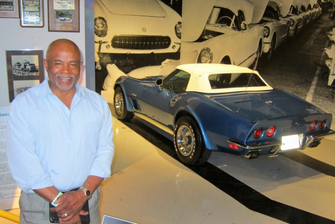 2016-05-05, National Corvette Museum, Photo #8